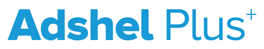 Adshel Plus Logo
