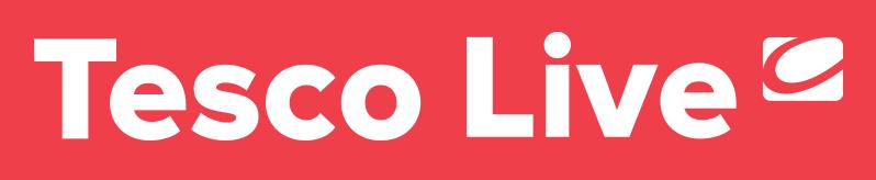 Tesco Live Logo
