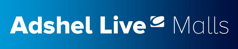 Adshel Live Logo
